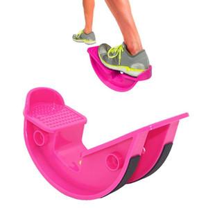 Ноги Rocker теленок Stretch Совет голеностопного для Ахиллес тендинит мышц Массаж Фитнес Pedal Носилки подошвенные Йога оборудований