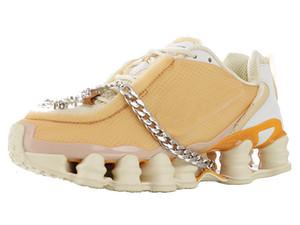 COMMES Garçons Zapatos practican deportes para las cadenas de diseñador de los hombres zapatillas de deporte para hombre de las zapatillas de running para mujer de la zapatilla de deporte de las mujeres Formadores mujeres entrenador de los hombres de