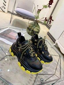 18ss camuflagem perfeita Sapatos Sapatilhas Mulheres Homens Rock de alta qualidade corredor Camuflagem Malha Couro estrela rock Studed Casual Outdoor Sport RX32