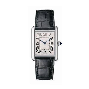 las mujeres Venta Dropshipping1-reloj caliente nuevo de las mujeres vestido de la manera Relojes rectángulo en casual correa de cuero Relogio Femenino Señora de cuarzo reloj de pulsera