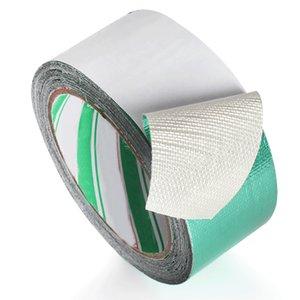 NUEVA cinta impermeable del auto adhesivo para reparaciones spinnakers Las tiendas de artículos de camping Patch cinta 4,5 m / 7,8 m