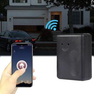 WiFi Smart Switch Wireless Remote Control Garage Door Opener Intelligent APP Remote Control Timing Voice Control Alexa Google