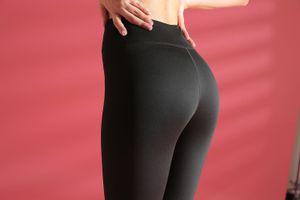 Yoga Pants Black Heart Sport Pants Yoga Pant For Woman Women Patchwork Skinny Pants Yoga Pant For Woman Women Leggins Push Up Workout Sport