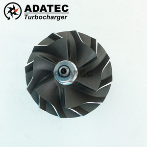TD02 Turbo вал и колесо 28231-27500 49173-02623 49173-02610 ротор турбины для Hyundai Getz 1,5 CRDI D3EA 60 кВт - 82 HP 200