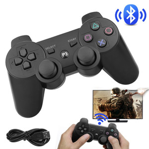 2020 Wireless PS3 gamepad inalámbrico Bluetooth joystick para consola de Playstation 3 para Game Pad Joypad Juegos Accesorios