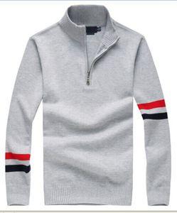 S905 Novos Mens Blusas de Grife de Malha Primavera e Outono Homem Magro Casaco Cardigan Camisola de Cor Pura Masculino 6 cores