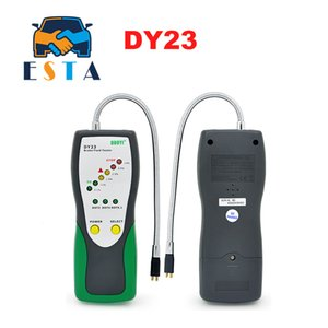 2017 venda Top transporte inspeção Tester gratuito Fluid Brake Fluid Tester DY23 Brake Automative Digital