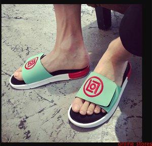 X178 Spring Casual Slipper Respirant léger Hommes lacets nouvelles chaussures pour femmes Slipper personnalité sauvage Mode ménages de grande taille 39-46