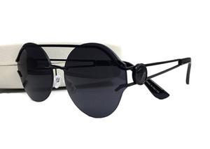 Sunglasees Italy Fashion Sunglasses For Men Women pilot Mens Sunglass Retro Sun Glasses Ladies Designer Sun Glass eyewear eyeglasses