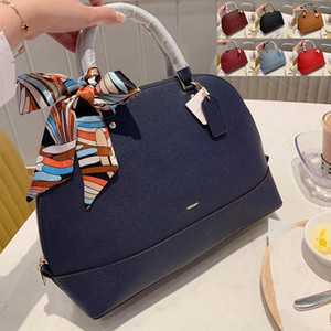 Trainer Luxus Handtaschen Geldbörsen Frauen Schulter klassische populärer Beutel Marke Mode-Taschen Mannmappe mit 7 Farben kommen mit Schale