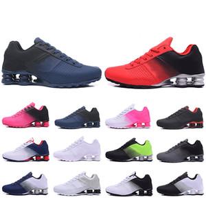 New Classic 809 Entregar los zapatos corrientes de aire para el envío Hombres Mujeres gota famosos al ENTREGAR OZ hombre NZ zapatillas deportivas entrenadores de atletismo