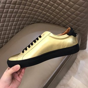 2020 new classic comfortable luxury men's shoes fashion designer high quality fashion classic casual sports shoes xshfbcl