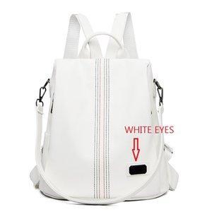 Новый Рюкзак Женщины Мужчины Путешествия Рюкзак Повседневный Student ранцы тинейджеров высокого качества Moster смазливая сумки на ремне самой продаваемой PH-SLQ200619