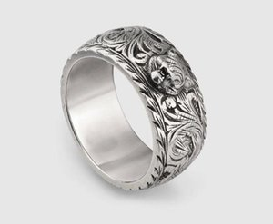 Have stamps tg designer rings for mens and women Party championship anillos luxury jewelry With for cuples lovers gift with box