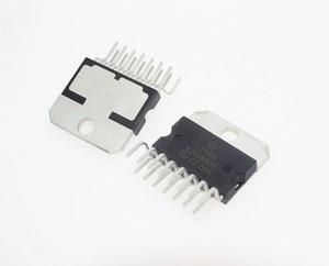 L298N 모터 드라이버 보드 모듈 Stepper motor dc는 자동차 로봇 ZIP-15를 위할 수 있습니다.