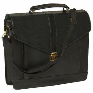 Briefcase Messenger Bags Sport&Outdoor Packs Genuine Leather Black Briefcase Messenger Bags Sport&Outdoor Packs Genuine Leather Black