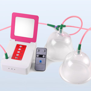 TOP sale Vacuum Therapy Machine Buttock Lifting Butt Enhancer Breast Enlargement Vacuum Butt Lifting Machine  Vacuum Pump