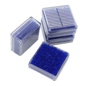 Réutilisable humidité Absorber Perles déshydratant humidité Preuve Boîte multifonctionnelle Dehumidifier gel de silice réutilisable à chaud Paquet