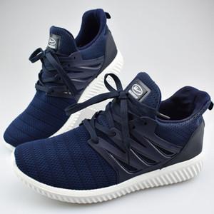 Guerrier Hommes Chaussures de course Chaussures décontractées chaud respirant Toison Wearable Confort Chaussures de sport Chaussures Sneakers
