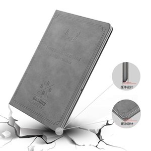 """Pu Leather Cove Stand Case For Huawei Mediapad T5 10 Ags2-l09 Ags2-l03 Ags2-w09 Ags2-w19 10.1""""tablet Pc Protective Case Covers T190710"""