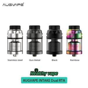 100% d'origine Augvape Intake Dual RTA