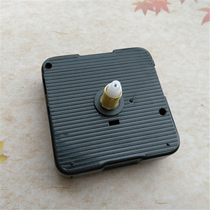 Оптовая Silent Sweep 22 ММ Вал 10 Компл. Кварцевые Часы DIY Ремонт Аксессуары с Три Руки Бесплатная Доставка