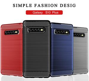 Custodia rigida in TPU per Samsung Galaxy M30 A40S S10 5G S10 + S10E S8 S8 + 2018 A6S A7 A8 A8 A9 A9 S Nota8 Copertura telefono 9