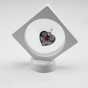 Sombra Box Box Picture Frame exibição flutuante hipóxia Decoração Proteção embalagem Jóias Elasticidade Moda