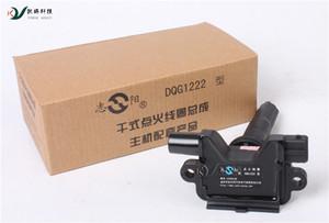 Bobina de ignição Dqg1222 Changan da estrela Bibasic 2 geração Changan CB10 S460 16V Benben Mini-