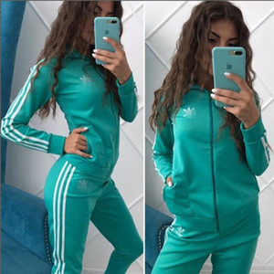 Womens Designer Tracksuits Fashion Brand Tracksuit New Arrival Fashion Women Casual Sports Tracksuit Jacket+ Pants Sets Size s-XL 2023