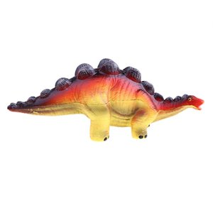 Dinosaur Model Slow Rising Antistress Toy Stress Relief Toy For Children Birthday Gift Toy Unzip Anti-stress Xmas Decor Gifts #C