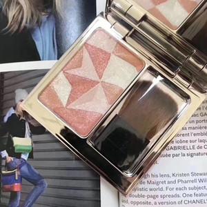 Resaltador Rehausseur Luminizing brillante y suave Polvos Enhancer # 11 Maquillaje # 14 # 15 3 Colores Cpb belleza facial