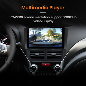Freeshipping PX9 for Subaru Forester 3 2007-2013 Car Radio Multimedia video player GPS No 2 din Android 9.0 2GB+32GB
