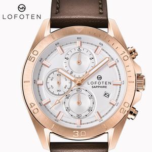 Rom Anzahl Luxus automatische Bewegung Uhr Stahl Herren Lederband Business Männer Armbanduhr Kleid Casual Frauen Mode Uhren