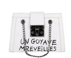 Marka Crossbody yazmak Çanta Yeni Sürüm Bayan Kız Zincir üst Kalite Eğik Askılı çanta yeni varış Çanta Moda Fabrika Fiyatı