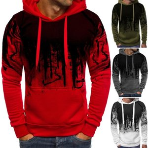 Fleece Stranger Things Mens Felpe con cappuccio Fashion Letters Printed Long Sleeve Hooded Couples Felpe Mens Designer Pullover