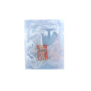Miniature HW-323 PAM8403 Super Mini Amplificador Digital Board 2 x 3 W Board Amplificador de Potência