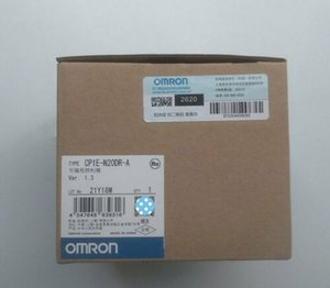NEW 1PC OMRON Programmable Logic Controller CP1E-N20DR-A FREE SHIPPING