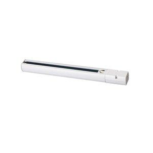 Alluminio Track 4-Wire 100 centimetri di lunghezza rigido articolo Orbit Striscia rigida Rail Track Bar 50CM Articolo Orbit Incluso Per l'illuminazione della pista del LED