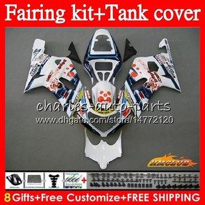 Body + Tank für Suzuki auf Verkauf GSXR 1000 K2 GSX R1000 GSXR-1000 86HC.40 Pephone New GSX-R1000 2000 2001 2002 GSXR1000 00 01 02 Verkleidung Kit