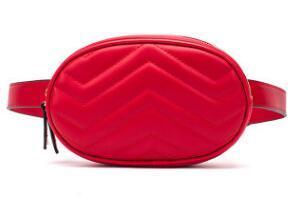 2020.NEW pu Waist Bags women Fanny Pack bags bum bag Belt Bag Women Money Phone Handy Waist Purse Solid Travel Bag #G885G designer wallet
