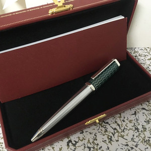 Подарочные ручки синий камень шариковая ручка фьюжн бренд офис писать поставщиком шариковой ручкой или подарочной коробке