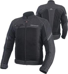 BENKIA Motociclismo chaqueta de primavera y verano de malla transpirable desgaste Pareja a caballo profesional del motocrós Armour Ropa