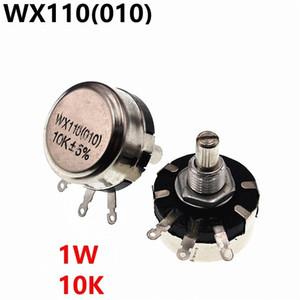 WX110 010 WX010 1W 10K Potentiometer Résistances variables