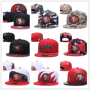 Alle Teams Sport Wohnung Hut-Fußball-Hüte für Männer Frauen Hip-Hop Caps Basketball Baseballmütze Knochen Snapbacks Tausende Stil