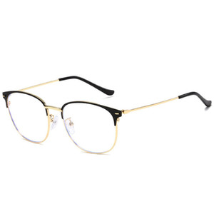 Eyeglass Frames For Men Eye Glasses Women Spectacle Frames Mens Optical Fashion Ladies Clear Glasses Designer Eyeglasses Frame 8C7J36