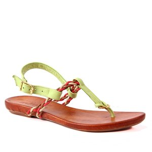 Sail-Lakers Genuine Leather Female Sandals