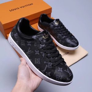 Top quality women men new stan shoes fashion smith sneakers Casual shoes leather sport classic flats 2019 Size 35-46 with box