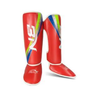 Engrenagem protetora direto da fábrica adolescentes boxe esportes Proteção para os pés Foots Sports Protective Gear