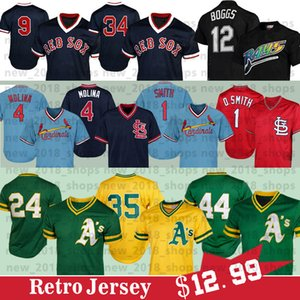 24 Rickey Henderson 44 Reggie Jackson 4 Yadier Molina Ozzie Smith 12 Wade Boggs 9 Ted Williams 34 David Ortiz Baseball
